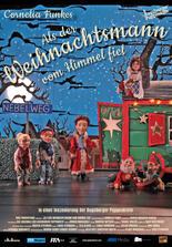 Augsburger Puppenkiste: Als der Weihnachtsmann vom Himmel fiel
