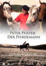 Peter Pfister - Der Pferdemann - Poster
