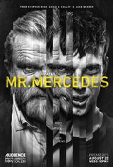 Mr. Mercedes - Poster