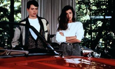 Ferris macht blau mit Matthew Broderick und Mia Sara - Bild 1