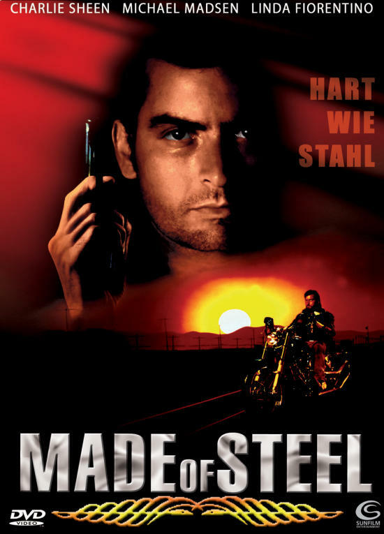 Made Of Steel – Hart Wie Stahl