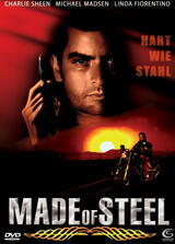 Made of Steel - Hart wie Stahl - Poster