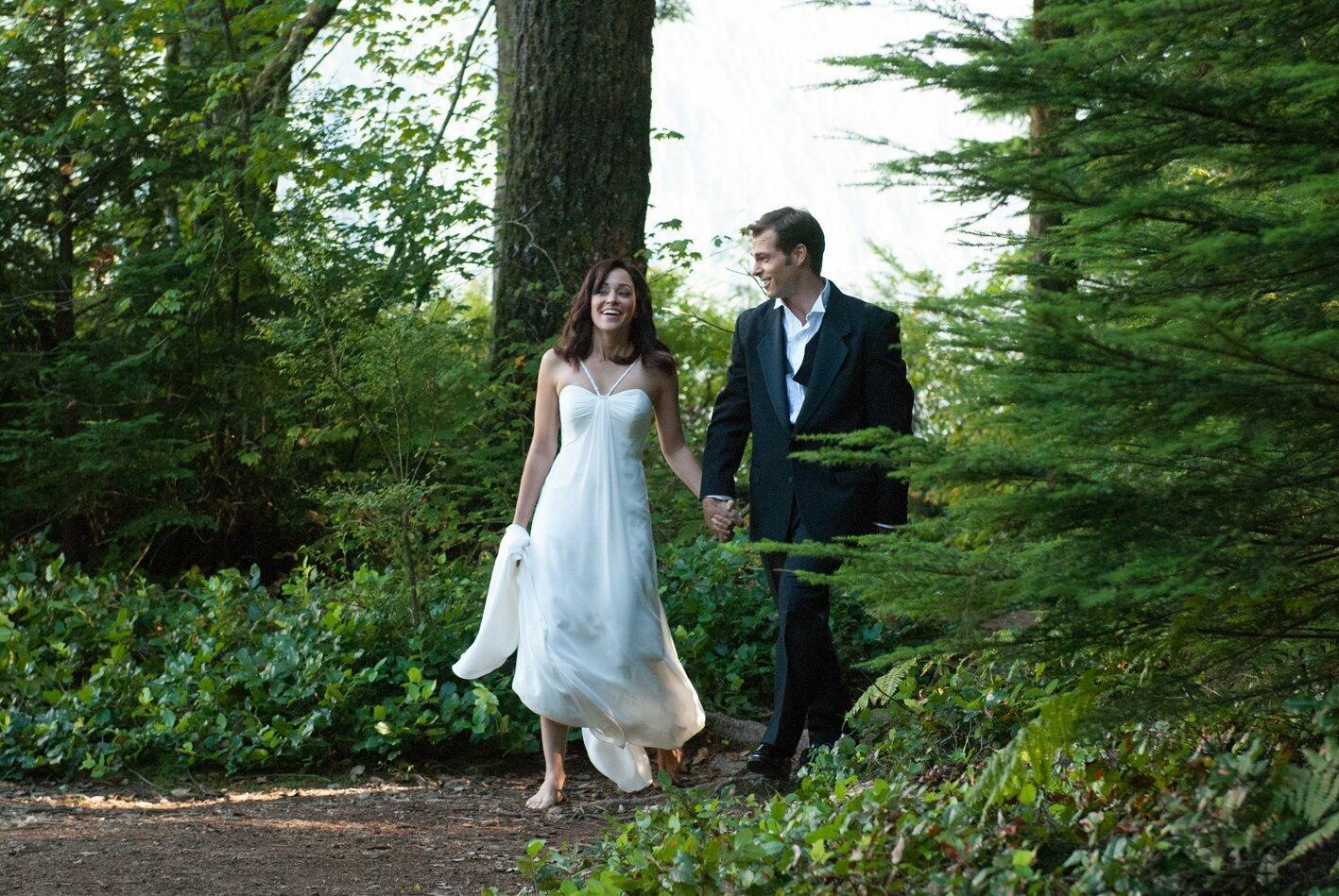Und Täglich Grüßt Der Bräutigam