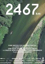 2467km - Eine Reise bis ins Schwarze Meer