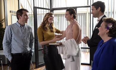 Frau Jordan stellt gleich, Frau Jordan stellt gleich - Staffel 1 mit Katrin Bauerfeind und Alexander Khuon - Bild 1
