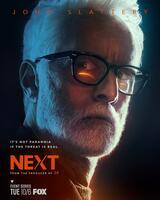 neXt - Poster