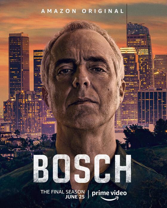 Bosch, Bosch - Staffel 7