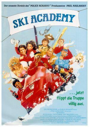 Ski Academy
