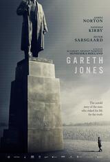 Mr. Jones - Poster