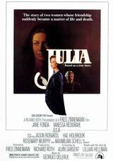 Julia - Poster