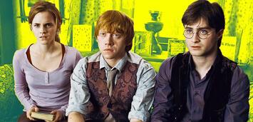 Bild zu:  Harry Potter: Offene Fragen