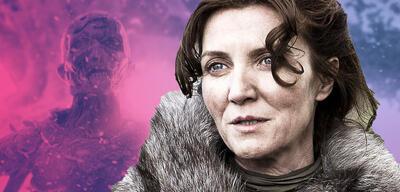 Game of Thrones mit Michelle Fairley als Catelyn Stark