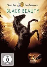 Black Beauty - Poster