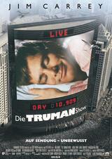 Die Truman Show - Poster