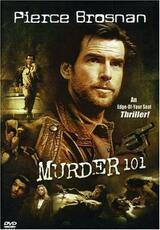 Mord 101 - Poster