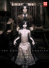 The Empire of Corpses - Poster
