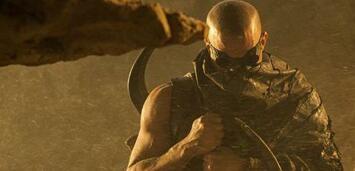 Bild zu:  In Riddick wird es wieder härter zugehen