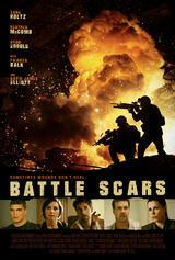 Battle Scars - Poster