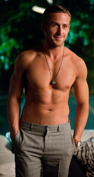 Crazy, Stupid, Love. mit Ryan Gosling