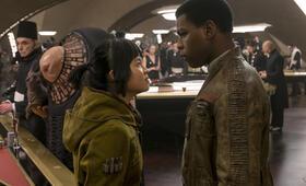 Star Wars: Episode VIII - Die letzten Jedi mit John Boyega und Kelly Marie Tran - Bild 24