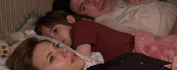 Marriage Story  mit Scarlett Johansson und Adam Driver