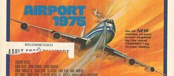 Mit der Airport-Reihe rückte das Flugzeug verstärkt in den Mittelpunkt der Dramaturgie