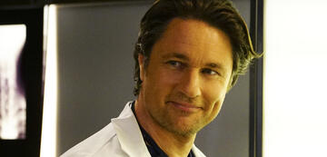 Nathan Riggs in Staffel 14 von Grey's Anatomy