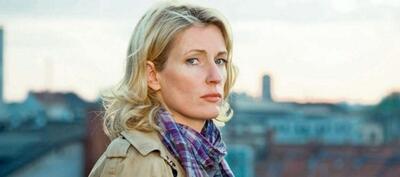 Maria Furtwängler als Charlotte Lindholm