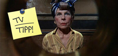 Ruth Gordon in Rosemaries Baby