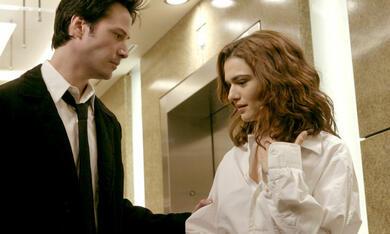 Constantine mit Keanu Reeves und Rachel Weisz - Bild 1