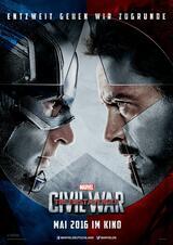 the first avenger civil war stream