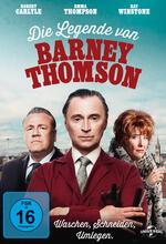 Die Legende von Barney Thomson Poster
