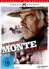 Monte Walsh - Poster