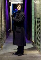 Sherlock: Ein Fall von Pink - Poster