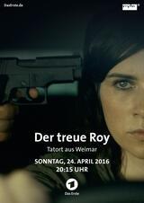 Tatort: Der treue Roy - Poster