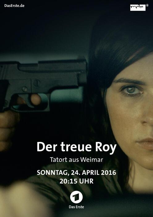 Tatort: Der treue Roy