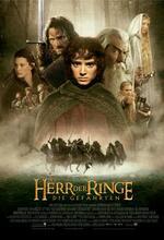 Der Herr der Ringe: Die Gefährten Poster