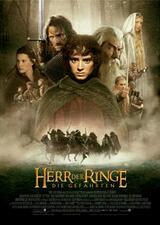 Der Herr der Ringe: Die Gefährten - Poster