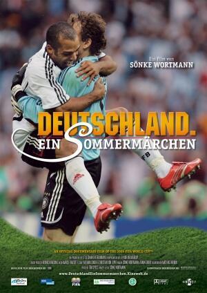 Deutschland. Ein Sommermärchen - Bild 1 von 10