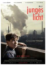 Junges Licht - Poster