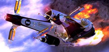 Bild zu:  Cosmic Motors