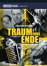 Traum ohne Ende - Poster
