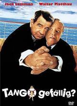 Tango Gefällig? - Poster