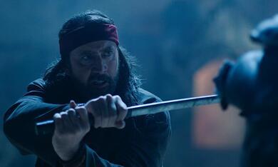 Jiu Jitsu mit Nicolas Cage - Bild 3