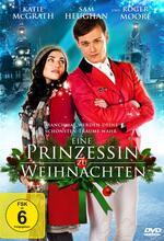 Eine Prinzessin zu Weihnachten Poster