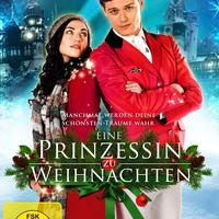 eine prinzessin zu weihnachten film 2011. Black Bedroom Furniture Sets. Home Design Ideas