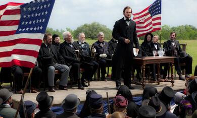 Abraham Lincoln Vampirjäger mit Benjamin Walker - Bild 8