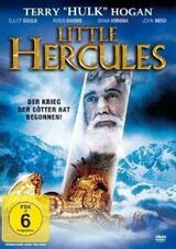 Little Hercules - Poster