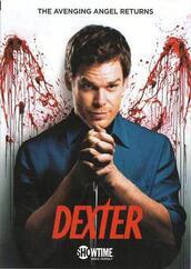 Dexter - Staffel 6 - Poster