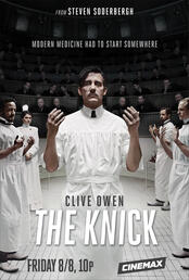 The Knick - Poster